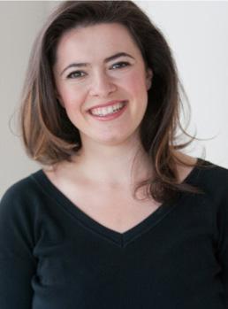 Tara Mohr, Author: Playing Big